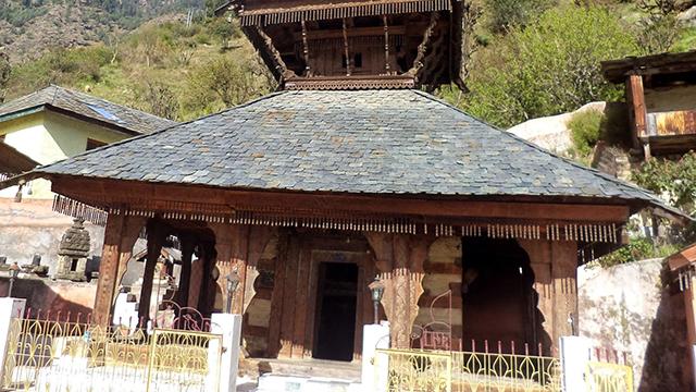 Adi-Brahma-Temple