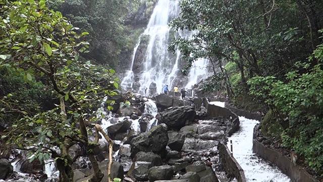Amboli - Rainy Hill Station in Maharashtra