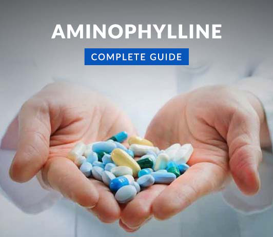 Aminophylline: Uses, Dosage, Price, Side Effects, Precautions & More