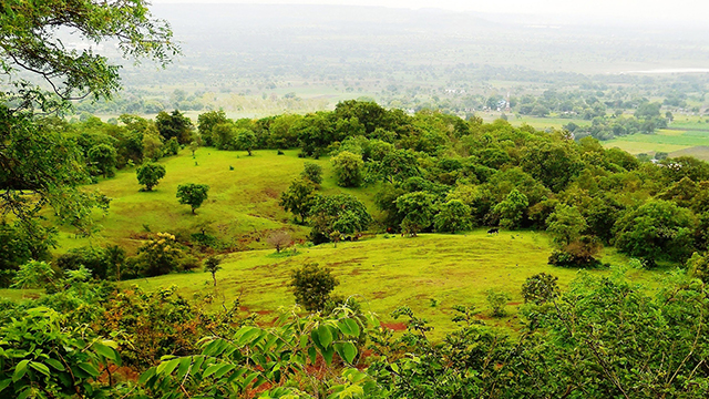 Ananthagiri Hills - Breathtaking Hill Station in South India