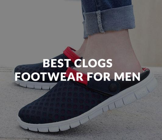 Best_Clogs_Footwear_for_Men