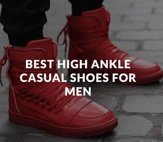 best high top sneakers men
