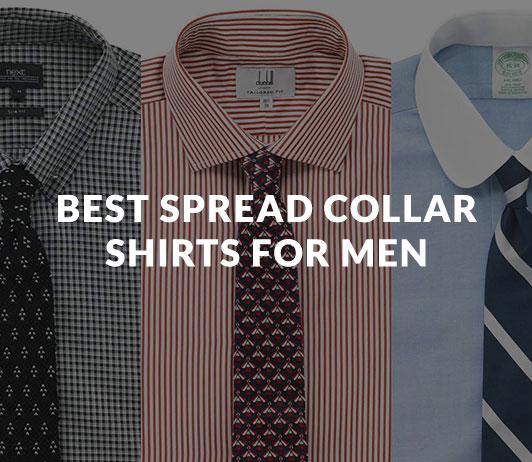 Best_Spread_Collar_Shirts_For_Men