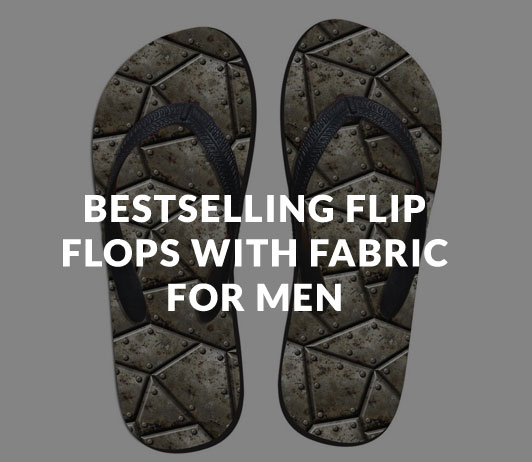 Bestselling_Flip_Flops_with_Fabric_for_Men