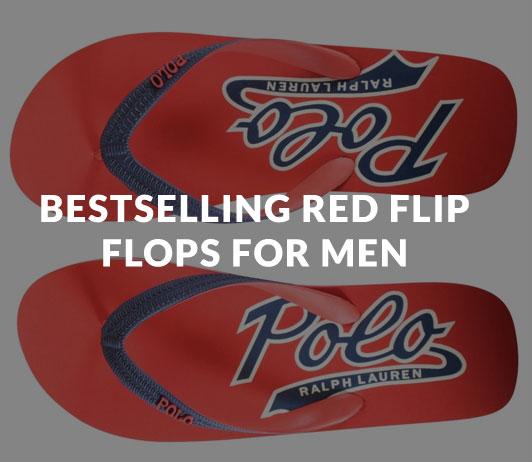 Bestselling_Red_Flip_Flops_for_Men