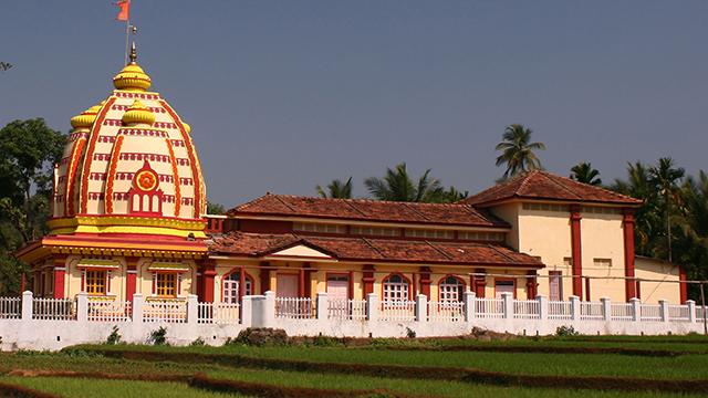 Brahma-Karmali-Mandir