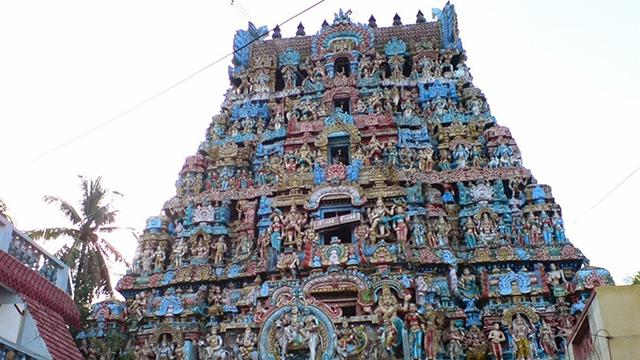 Brahma-Temple-Kumbakonam