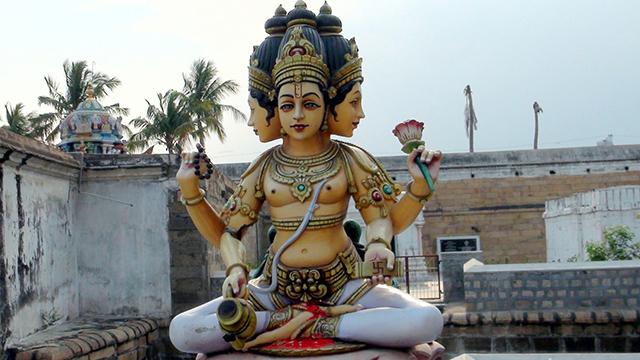 Brahmapureeswarar-Temple