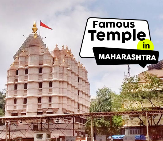 Temples in Maharashtra: List of 8 Maharashtra Temples That You Must Visit