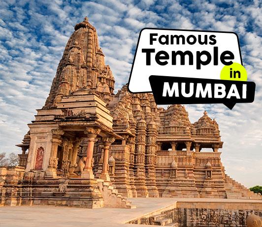 Famous Temples in Mumbai