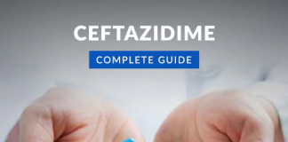 Ceftazidime: Uses, Dosage, Price, Side Effects, Precautions & More