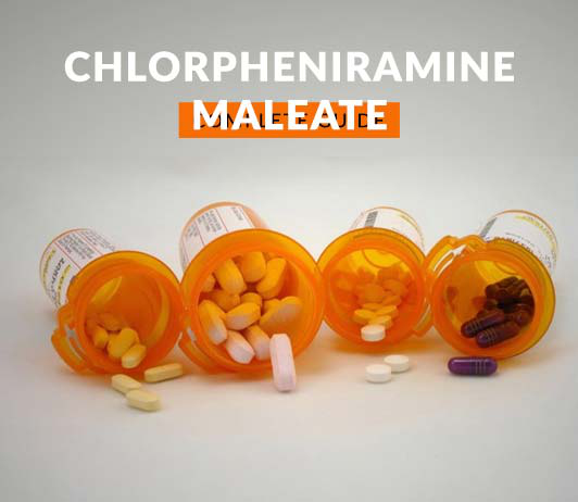 Chlorpheniramine Maleate: Uses, Dosage, Price, Side Effects, Precautions & More