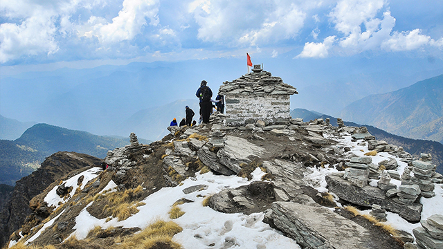 Chopta - Offbeat Hill Station in Uttarakhand