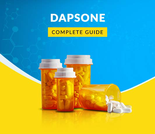 Dapsone: Uses, Dosage, Price, Side Effects, Precautions & More