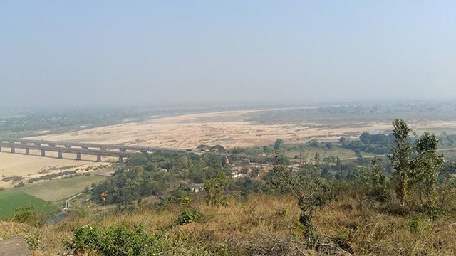 Deuli Hills - Mesmerising Hill Station in Orissa