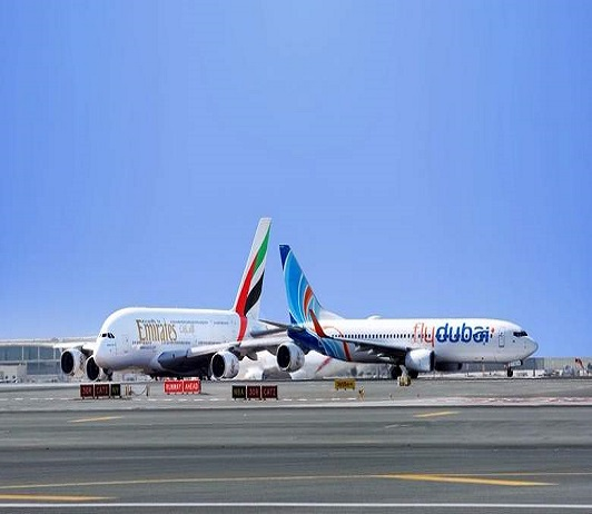 Flights from UAE resume to Cochin after floods