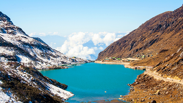 Gangtok, East Sikkim - Best Hill Station in Sikkim