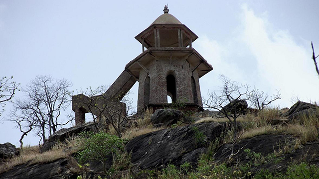 Hazaribagh Hill - Serene Hill Station In Jharkhand