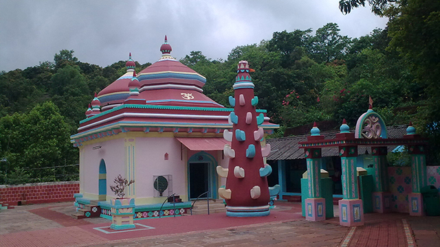 Hedvi-Ganesh-Temple
