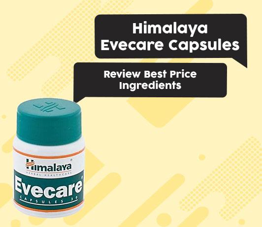 Himalaya Evecare capsules fayde nuksan in hindi