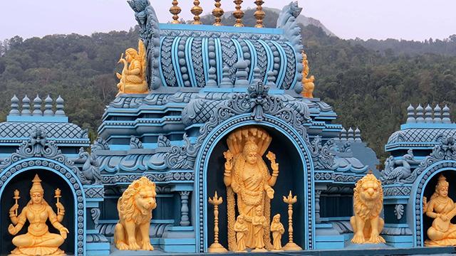 Horanadu-Annapoorneshwari-Temple