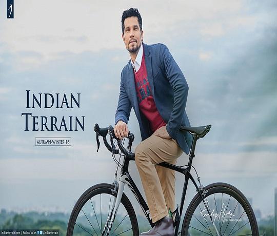 Indian Terrain Presents Boardroom Challenge in SPJIMR