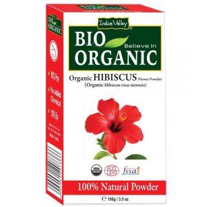 Indus Valley Hibiscus Powder