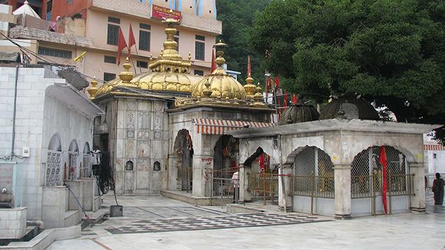 Jwala-ka-Temple