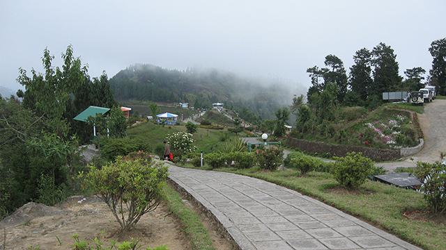 Kalimpong - BeautifulHill Station in West Bengal