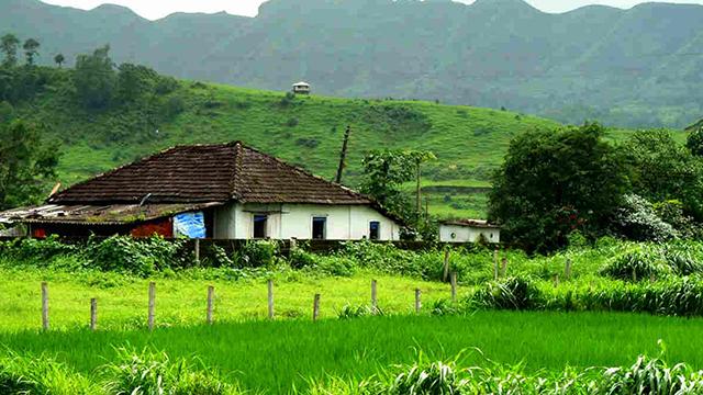 Karjat - Serene Pune Hill Station