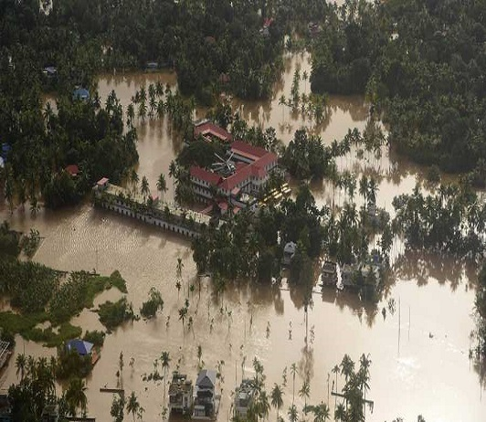 Telecom companies offer free calling and data to flood hit Kerala