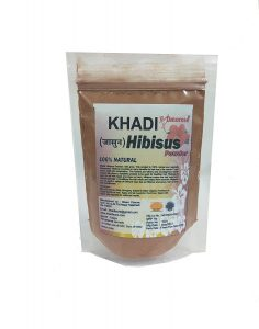 Khadi Hibiscus Powder
