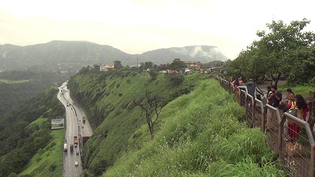 Khandala - Beautiful Hill Station in Maharashtra