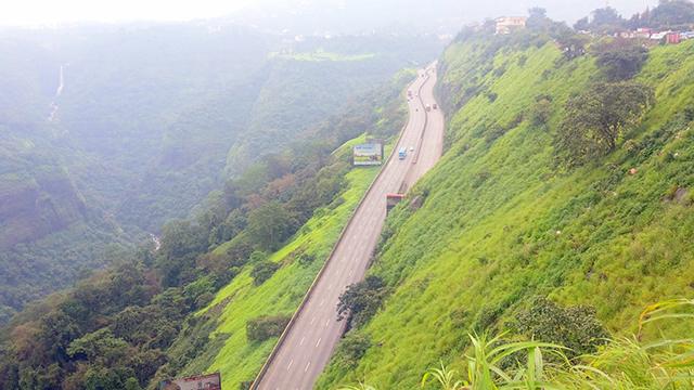 Khandala - Beautiful Pune Hill Station