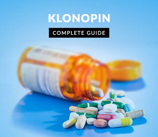 Klonopin (Clonazepam): Uses, Dosage, Price, Side Effects, Precautions & More