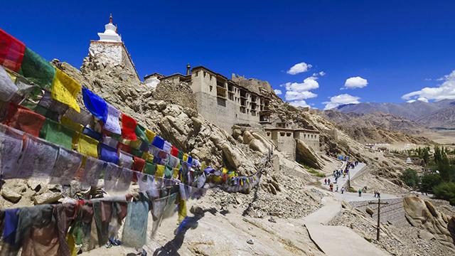 Ladakh - Desert Hill Station