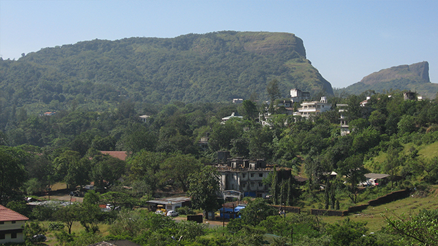 Lonavla - Pretty Hill Station in Maharashtra