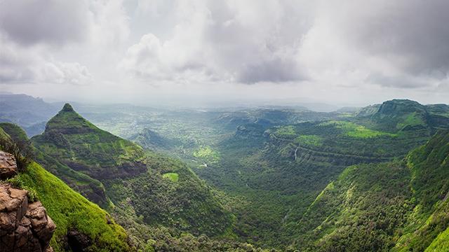 Lonavla - Popular Hill in Pune
