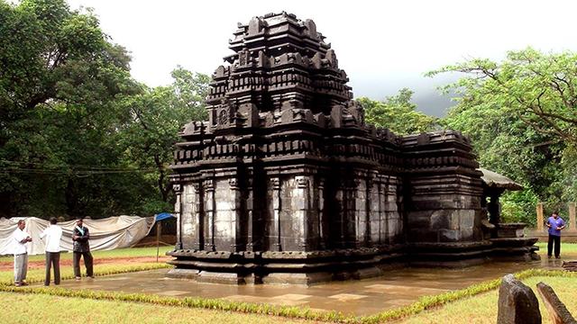 Mahadeva-Temple