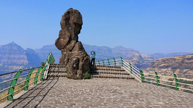 Malshej-Malshej Ghat - Wonderful Hill Station in Maharashtra