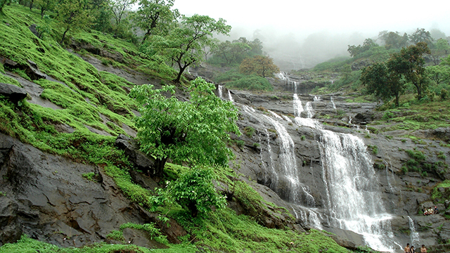 Matheran - Picturesque Hill Station in Maharashtra