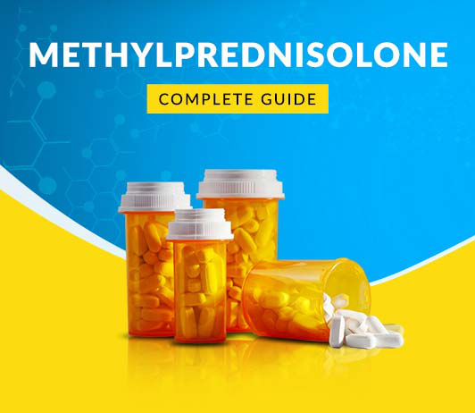 Methylprednisolone: Uses, Dosage, Price, Side Effects, Precautions & More
