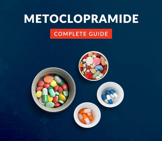 Metoclopramide (Oral Route): Uses, Dosage, Price, Side Effects, Precautions & More