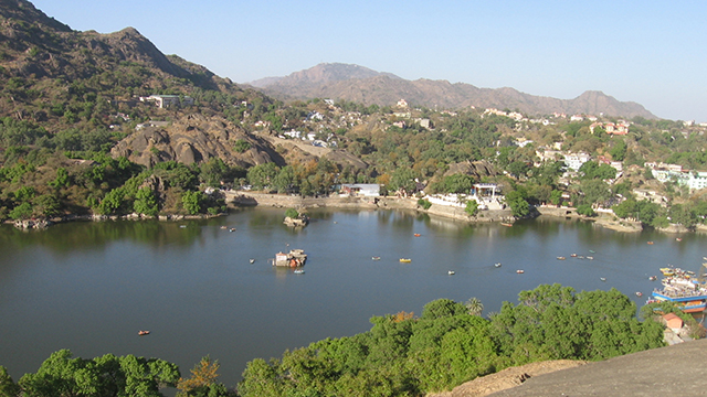 Mount Abu - Scenic Hill Station in Rajasthan