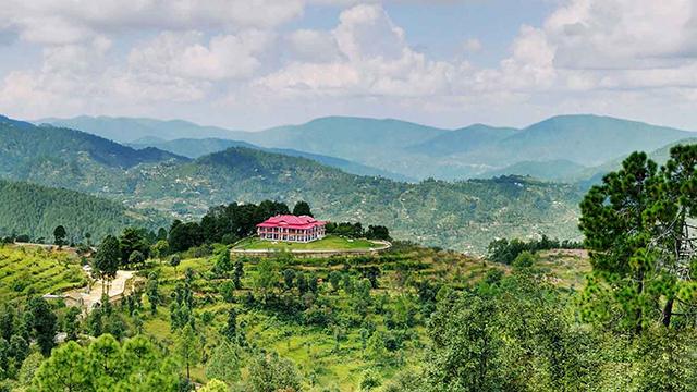 Mukteshwar - Religious Nainital Hill Station