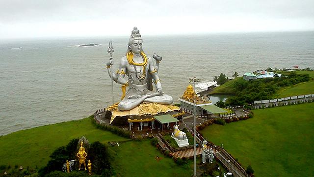Murudeshwar-Temple