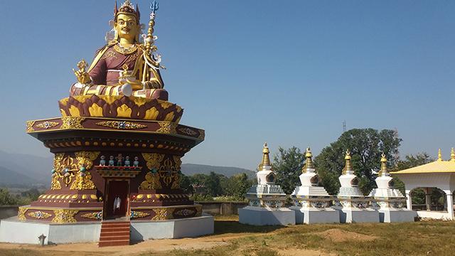 Olasuni Hill - Religious Hill Station in Orissa