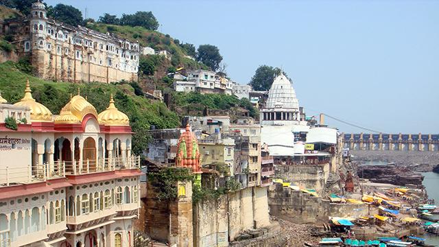 Omkareshwar - Sacred Hill Station in Madhya Pradesh