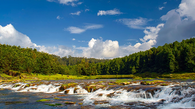 Ooty - Picturesque Hill Station Near Bangalore