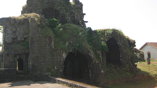 Panhala - Historic Hill Station in Maharashtra